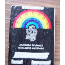 Academia De Danza Folklórica Mexicana-libros1-2-3-ilust-300p