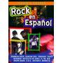 Dvd Original Musica Lati Rock En Espa�ol Rock Y Rap