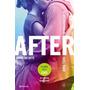 Libro Amor Infinito / After 4 / Anna Todd