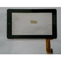 Touch Screen Para Tableta Philips Njg070111aegob-v1