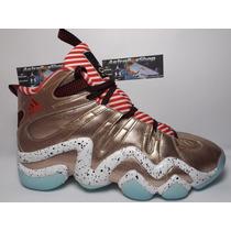 Kobe Crazy 8 Copper Edition (numero 7 Mex) Astroboyshop