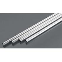 Tubo De Aluminio K&s Round Aluminum Tube 5/16 X 36 #1115