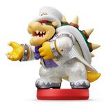 Amiibo Mario Odyssey Bowser Nupcial  (en D3 Gamers)