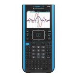 Calculadora Graficadora Ti-nspire Cx Ii Cas Texas Instruments 1 Año De Garantía Funda Envío Gratis Ti Nspire