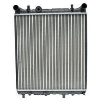 Radiador Aluminio Standard Volkswagen Gol 2008 - 2014