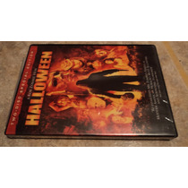 Dvd Halloween Rob Zombie