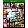 Grand Theft Auto V Gta 5 Gta V Para Xbox One Nuevo Fisico
