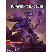 Dungeons And Dragons Dungeon Master