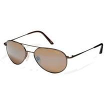 Gafas Maui Jim Lanai H306-23 Gloss Cobre / Hcl Bronce