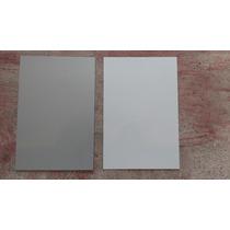 Placa Aluminio Sublimar 20x30cm Sublimación