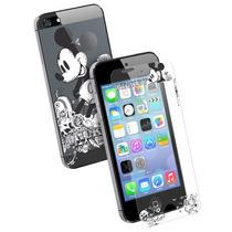 Protector De Pantalla Mickey Mouse Minnie Mafalda Iphone 5