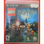 Lego Harry Potter Years 1-4 Para Ps3, Playstation 3
