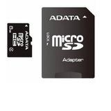 Memoria Micro Sdhc Adata 8 Gb Nueva Blister!!!