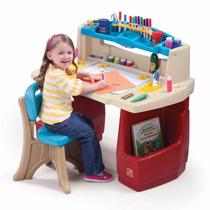 Escritorio Infantil Step 2