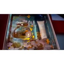 Set Perfume Tous Sensual Touch By Tous 3 Pz 100% Original
