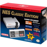 Mini Nes Classic Nuevo Edition Envio Gratis