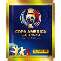Álbum Copa América Centenario 2016 Estampas Sueltas Panini