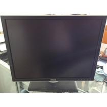 Monitor Marca Dell, Lcd 20 Pulgadas Gran Oferta