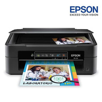 Multifuncional Epson Xp-231 Color Fax Carta / C11ce61301