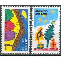 Sc 1840-1841 Año 1993 B1 Navidad