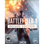 Battlefield 1 Deluxe Edition + 3 Dlcs  - Pc Digital