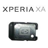 Porta Sim Sony Xperia Xa Original