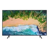 Smart Tv Samsung Series 7 Un55ru7100fxzx Led 4k 55