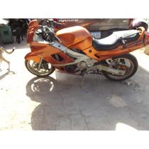 Desarmo En Partes O Refacciones Zzr600 Kawasaki Ninja 600cc