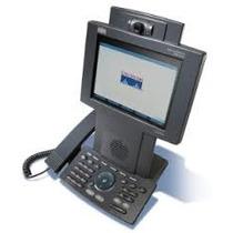 Telefono Cisco Videoconferencia 7985 Nuevo