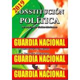 Constitución Política De Los Estados Unidos Mexicanos - 2019