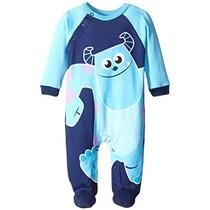 Disney Baby-niños Recién Nacidos Monster Inc Sully Mono