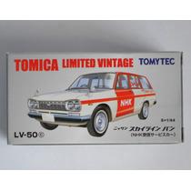 Nissan Skyline Van Tomica Limited Vintage Neo