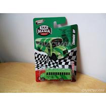 Camión A Escala Df Verde Taximania Colección 7 Ce135