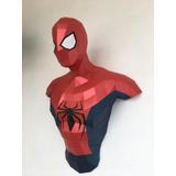 Spiderman Papercraft