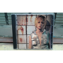 Silent Hill 3 Soundtrack Original Hecho En 2001