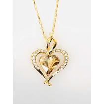 8d1b83a5692d Collar El Más Fino Y Lindo Regalo De Cumple-aniversario-amor