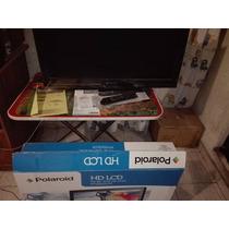 Tv Lcd Polaroid 32 Hd 1080i Exelentes Condiciones