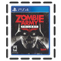 Zombie Army Trilogy Ps4 Playstation 4 Nuevo Sellado Cdv