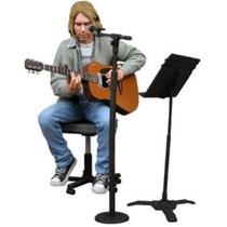 Kurt Cobain Figura Marca Neca