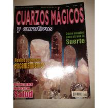 Revista Cuarzos Mágicos Y Curativos Fn4