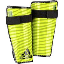 Espinilleras De Futbol Soccer X Lite Talla M Adidas S90373