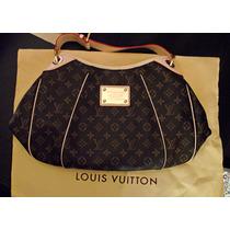 Bolsa Louis Vuitton Galliera Oferta Piel 100% Autentica Pm