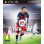 Fifa 16 + Pase Online Con Ultimate Team Ps3