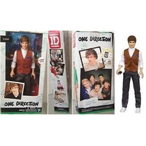 One Direction 1d Liam Muñeco Basico Hasbro