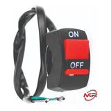 Switch Manilar Moto Universal Distribuidor Directo Mr