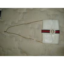 Bolsita Crossbody Gucci Vintage En Oferta Ganala..