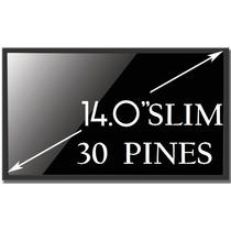 Pantalla 14.0 Slim 30 Pines Acer V5 B140xtn02.1 N140bge-e43