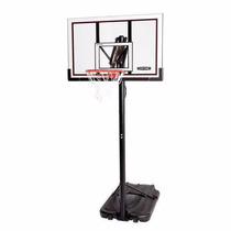 Tablero De Basquetbol Lifetime De 52