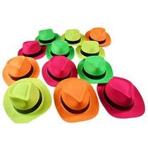 Deslumbrantes Juguetes Neón De Colores De Plástico Gangster