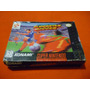 International Superstar Soccer En Caja Super Nintendo Snes